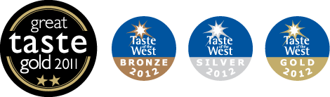 Good Taste and Taste of the West Award Winners