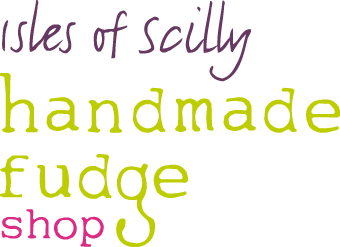 Isles of Scilly Handmade Fudge Shop